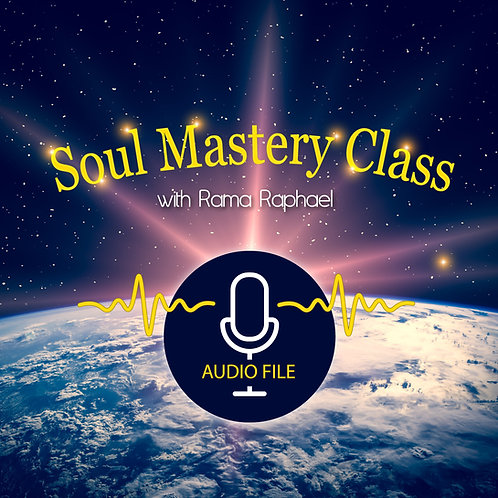 Soul Mastery - Level 1 (6 Sessions)