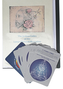 Jeshua - Codes & Booklet