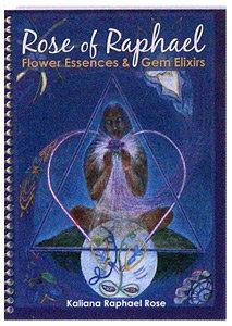 Flower Essences & Gem Elixirs - Book