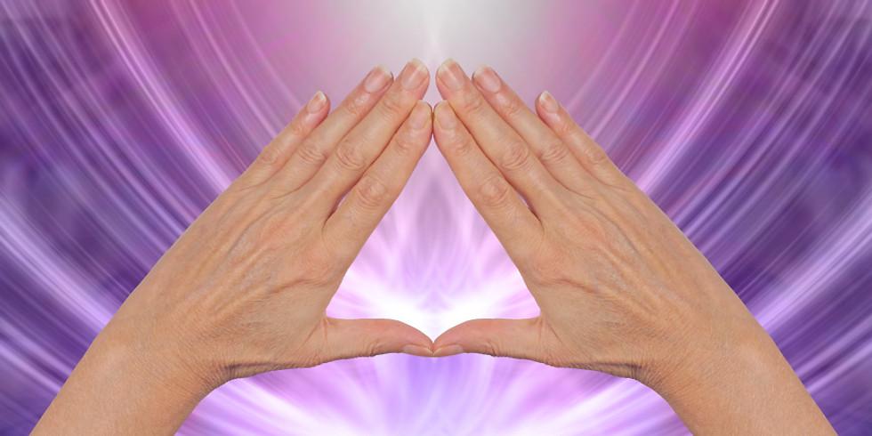 Sacred Sound Healing (1 Evening)