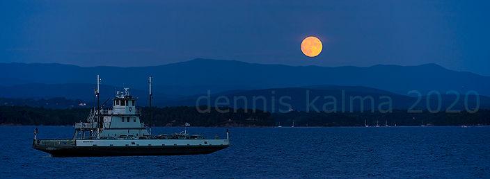 FA KD ferry moon