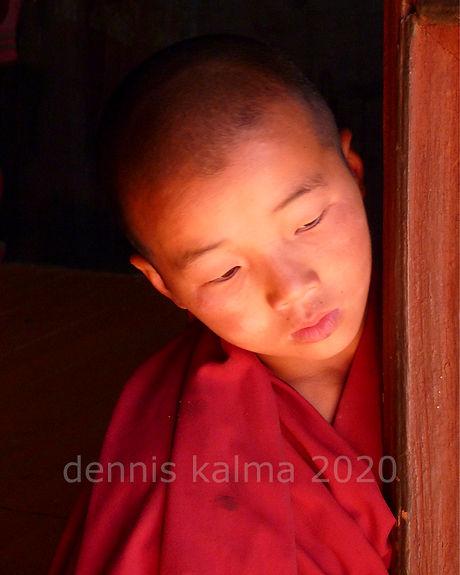 FA KD monk