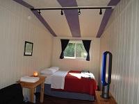 small cabana