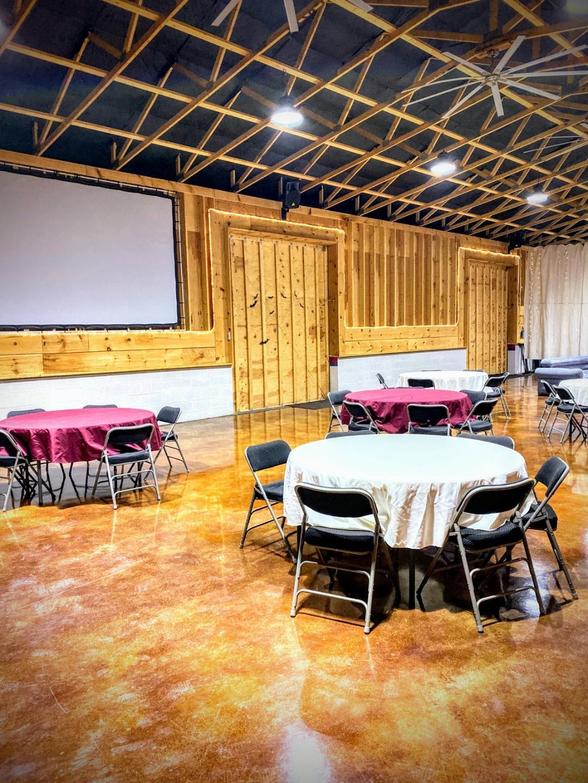 Event hall 1