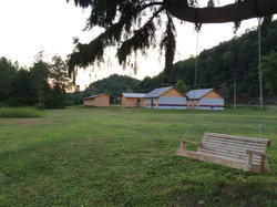 lodging and facilities