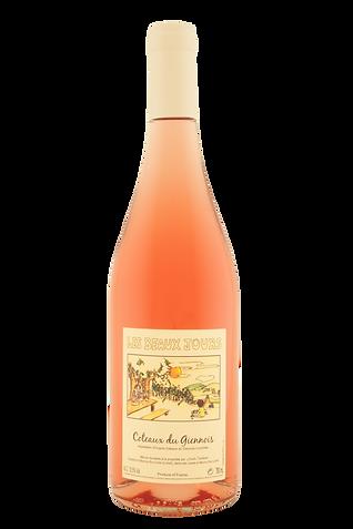 Les Beaux Jours - Coteaux du Giennois Rosé