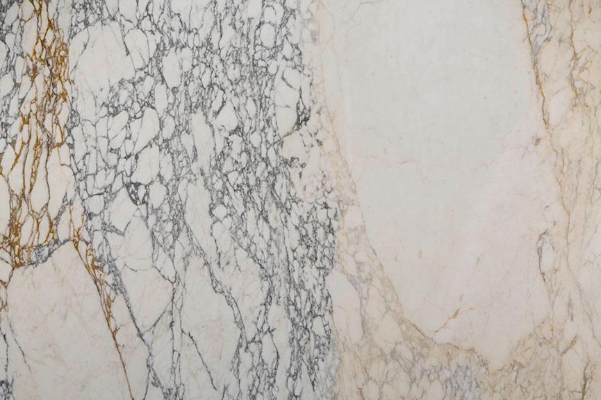 Carrara Calacata Machia