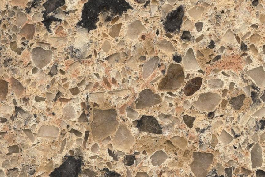Giallo Quarry