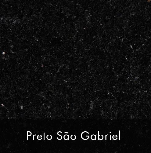 Preto São Gabriel