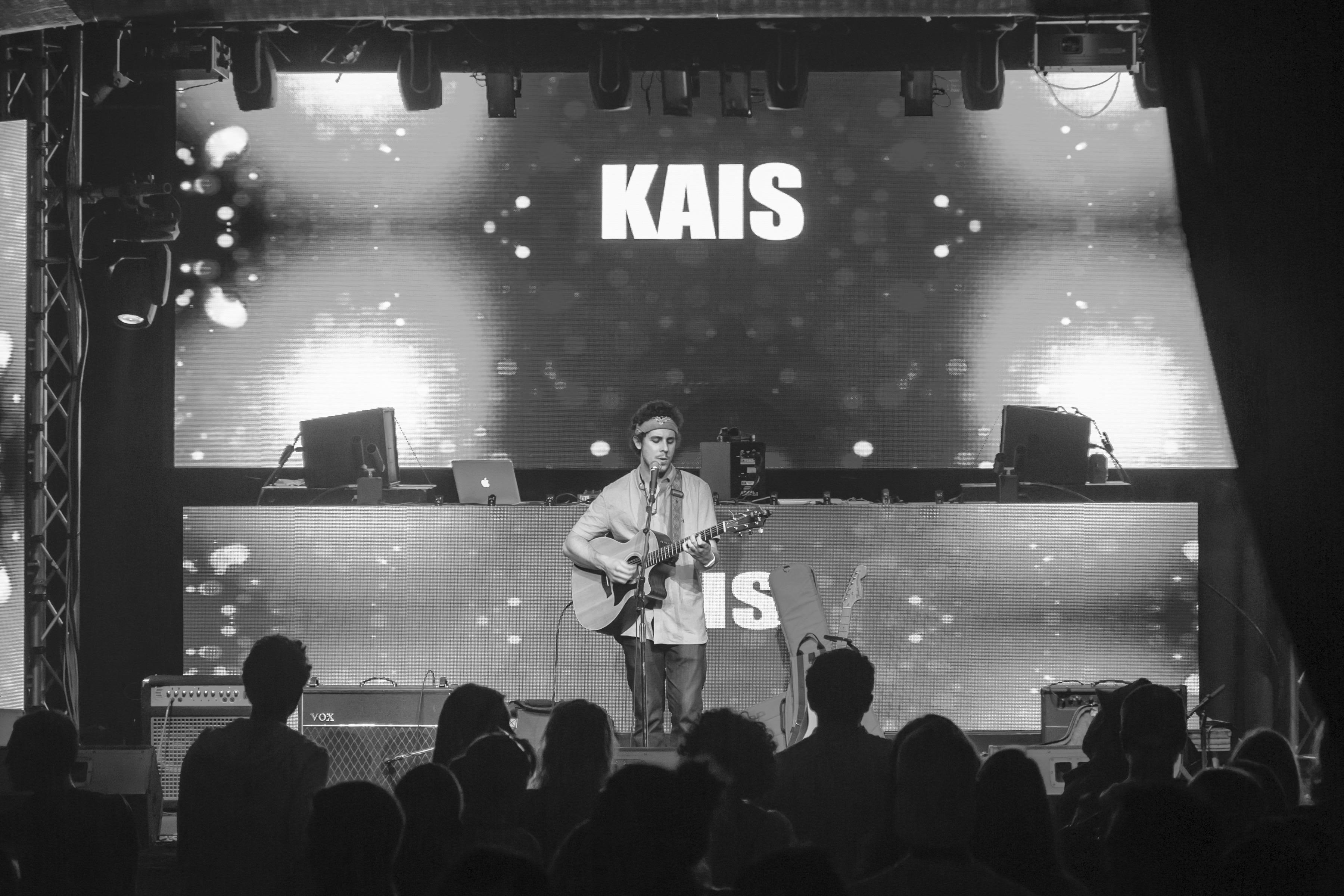 KAIS - Raw Artists - Harbour Events Centre