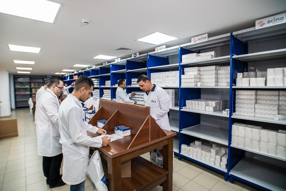 Khoury Drug Store Preparation Area.jpg