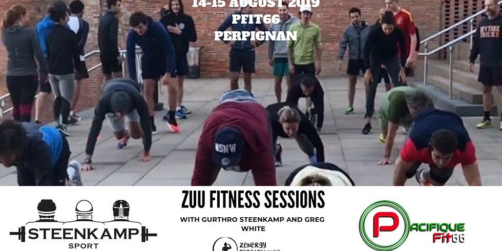 ZUU Fitness - Perpignan