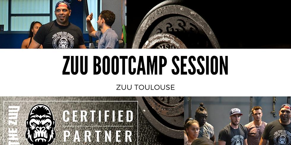 ZUU BOOTCAMP SESSION 21 DEC 2019