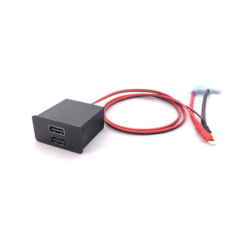 E30 USB PORT