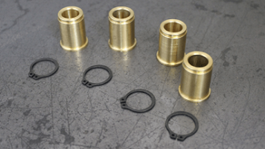 BRASS CALIPER GUIDES..WHAT ARE THEY?