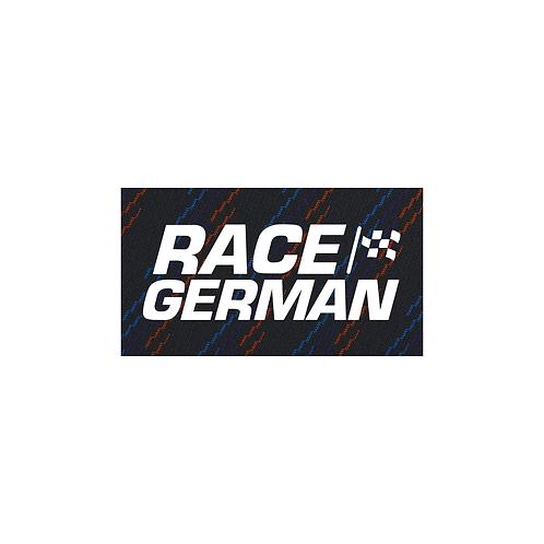 MTECH RACE GERMAN STICKER