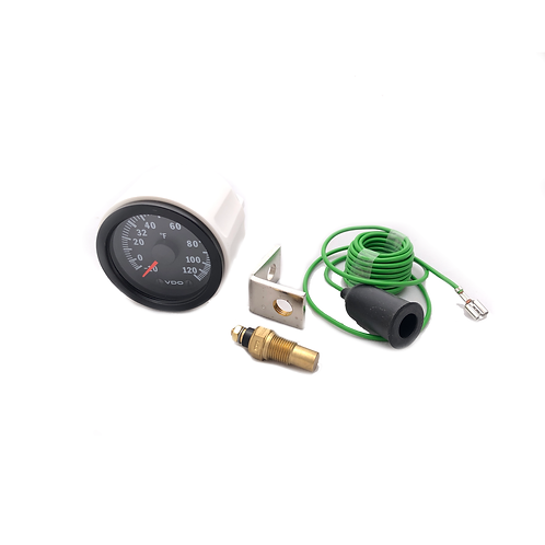 VDO OUTSIDE AIR TEMPERATURE GAUGE KIT