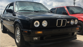 "MAKE A BUDGET ""IS"" LIP FOR YOUR E30"
