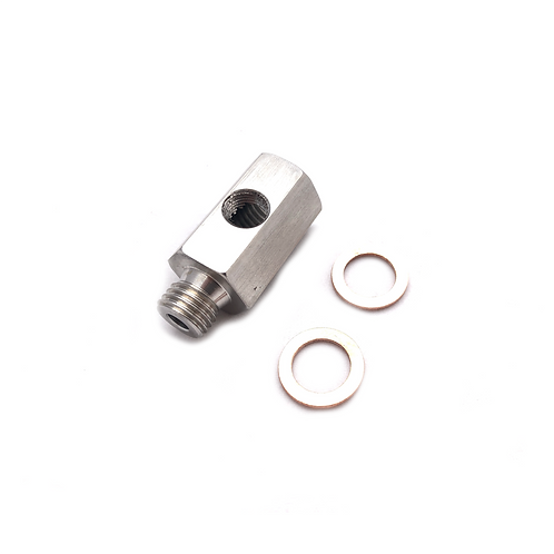 BMW OIL PRESSURE ADAPTER