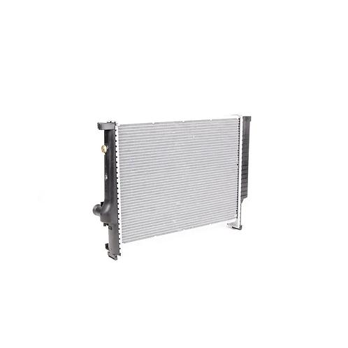 Z3M S54 RADIATOR UPGRADE (E36)