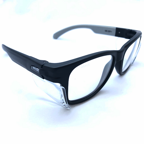 RAY BAN STYLE SAFETY GLASSES