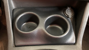 HOLD THE LATTE, IS THIS E30 CUPHOLDER FOR YOU?