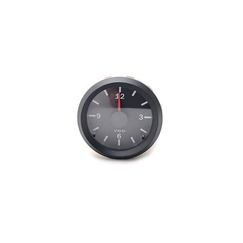VDO ANALOG CLOCK