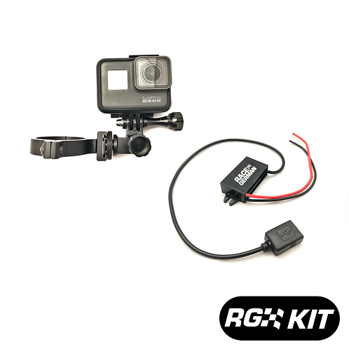 RG GOPRO MOUNT KIT