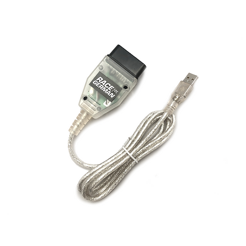 OBD2 TO USB CABLE + FREE BMW CODE SOFTWARE