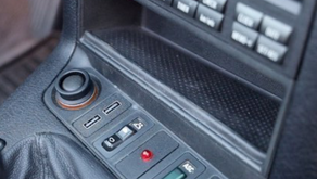 ADDING AN OEM+ USB PORT TO YOUR E36