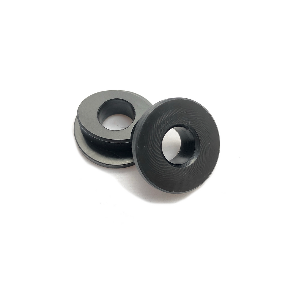 OVAL DELRIN SHIFTER CARRIER BUSHING