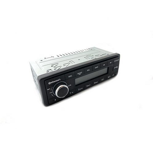 BMW VDO BLUETOOTH/USB RADIO