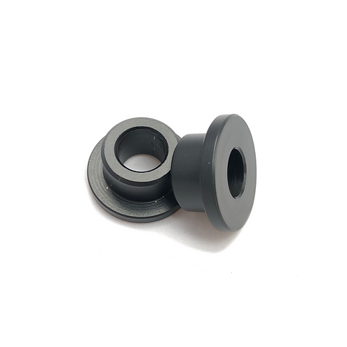E30 ROUND DELRIN SHIFTER CARRIER BUSHING