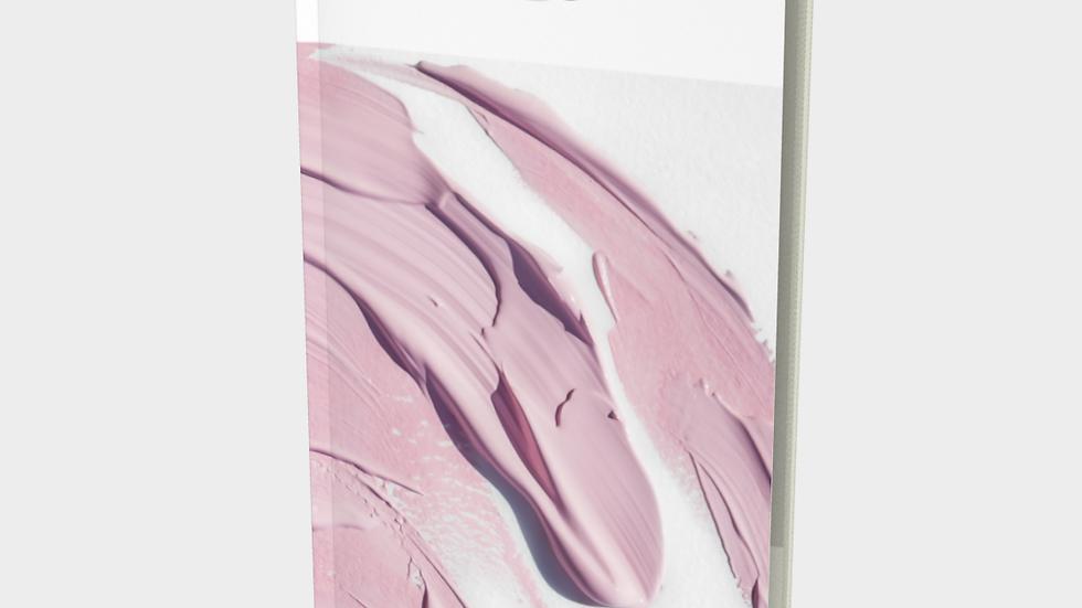 FUTURE Notebook Small | Pink | 20 х 12,7 см | Бесплатная доставка.