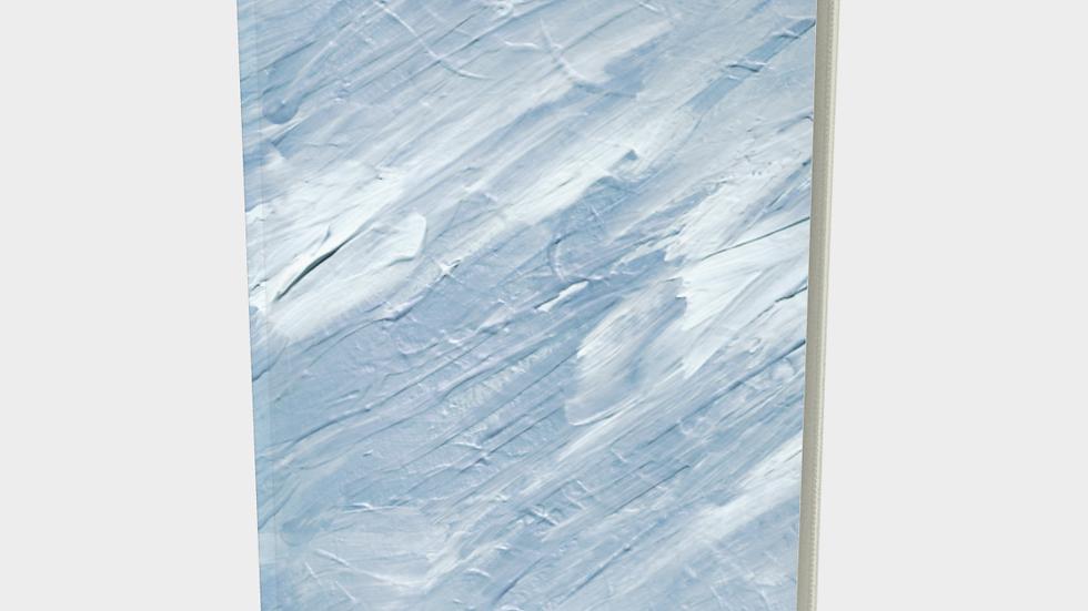 Future Notebook Large | Blue | 25 x 18,4 см | Бесплатная доставка.