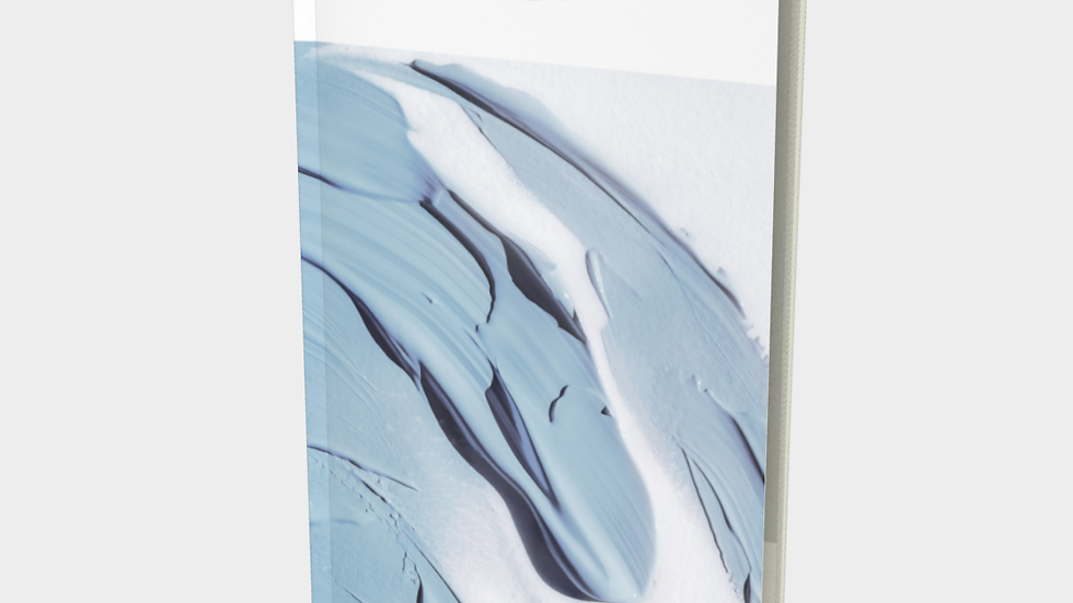 FUTURE Notebook Small | Sky | 20 х 12,7 см | Бесплатная доставка.