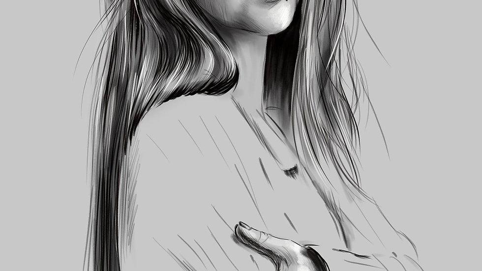 Order Portrait