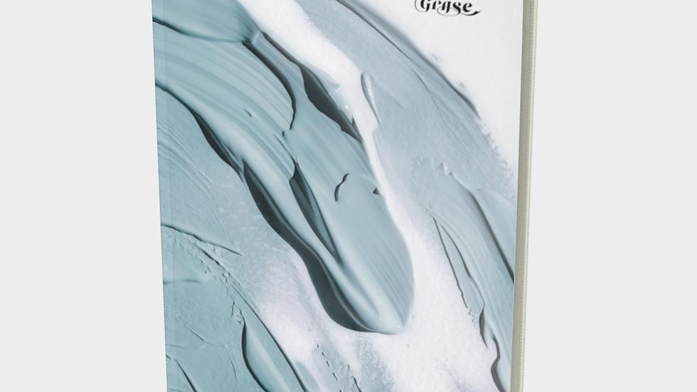 FUTURE Notebook Large | Ocean | 25 x 18,4 см | Бесплатная доставка.