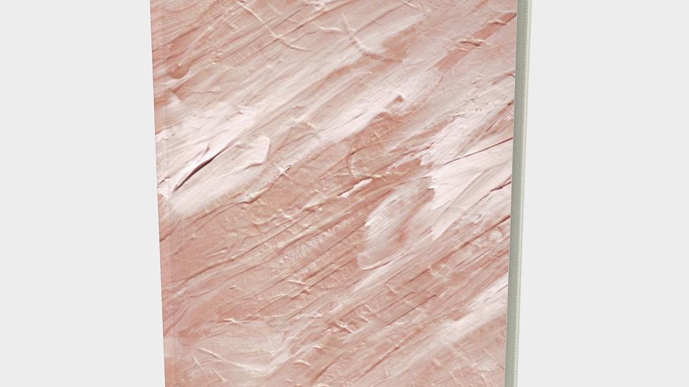 Future Notebook Large | Rose | 25 x 18,4 см | Бесплатная доставка.