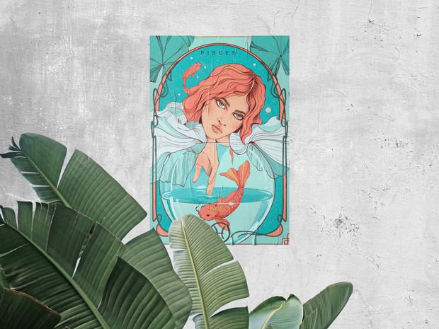 Free Glued Paper Poster Mockup.jpg