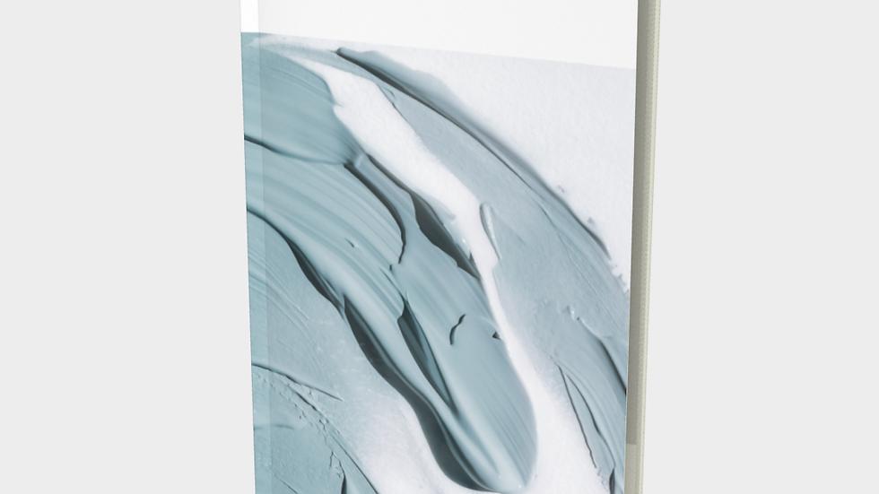 FUTURE Notebook Small   Ocean   20 х 12,7 см   Бесплатная доставка.