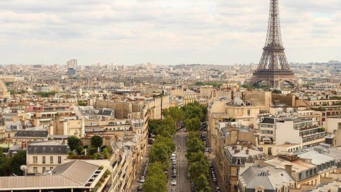 20 signs you're becoming Parisian {an expat's assimilation}