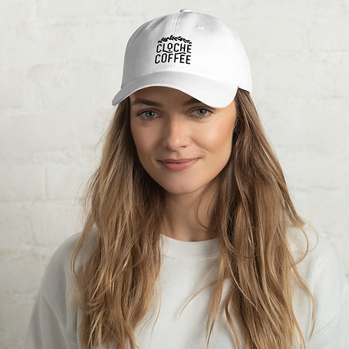 """The """"Dad Hat"""""""