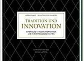 Tradition und Innovation