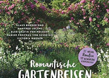 Gartenreisen - von Baronin Süsskind stammen die südlichen Gärten
