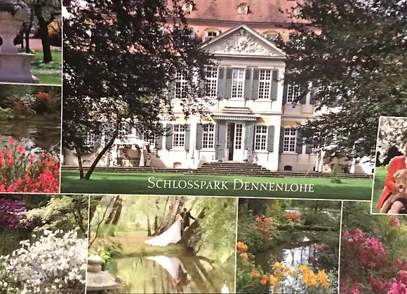 Postkarte extragroß