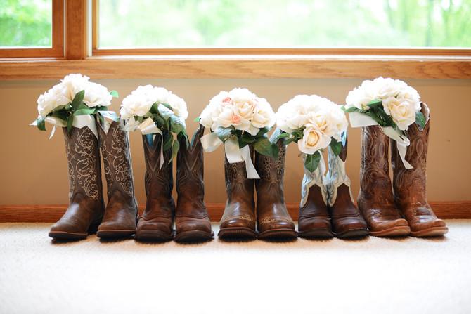 Olson ~ Fairbanks Wedding {North Branch, MN}