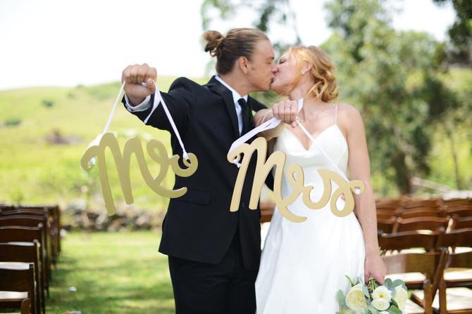 Big Island Hawaii {Wedding}