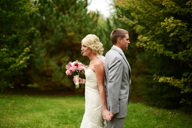 Mr. & Mrs. Roemhild {Harris, MN & Grand Casino Hinckley, MN}