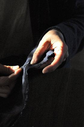 『種からはじまる豊かなくらし』種をつなぐ、綿を紡ぐ、糸を織る、を体感する手仕事会